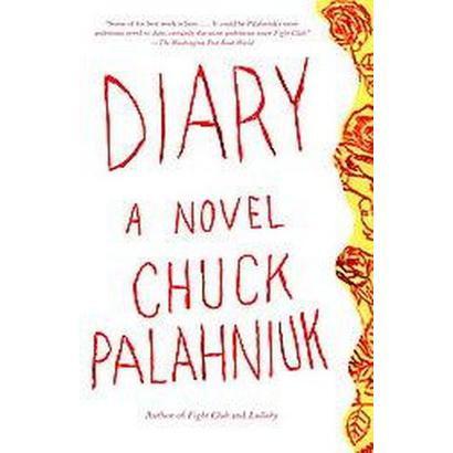 Diary (Reprint) (Paperback)