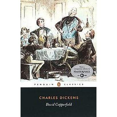 David Copperfield (Revised) (Paperback)