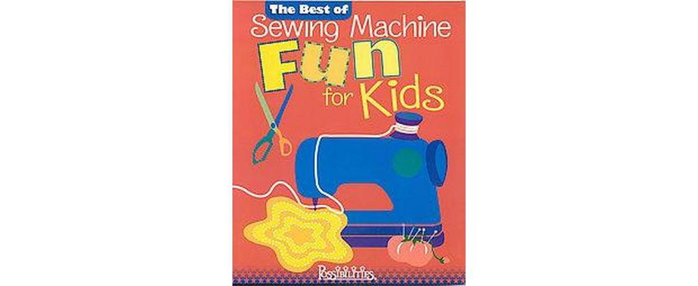 the best of sewing machine for