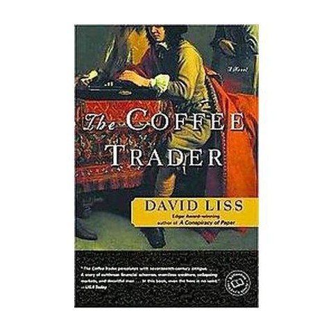 The Coffee Trader (Reprint) (Paperback)