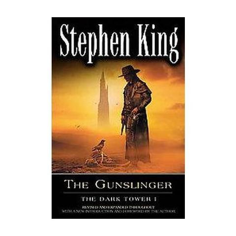 The Gunslinger (Revised) (Paperback)