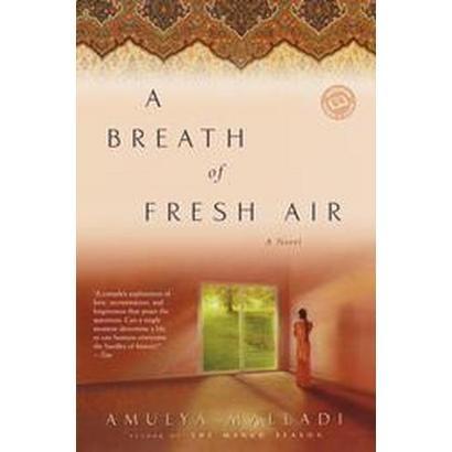 A Breath of Fresh Air (Reprint) (Paperback)