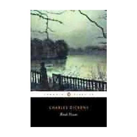 Bleak House (Reissue) (Paperback)