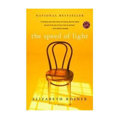 The Speed of Light (Reprint) (Paperback)