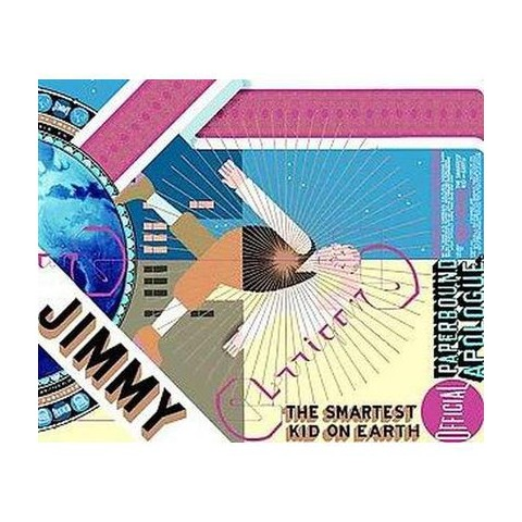 Jimmy Corrigan (Reprint) (Paperback)