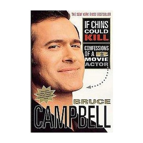 If Chins Could Kill (Reprint) (Paperback)