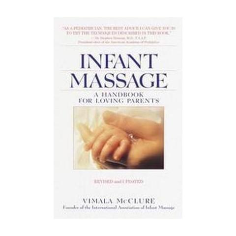 Infant Massage (Revised) (Paperback)