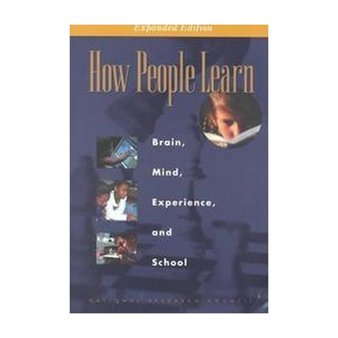 How People Learn (Expanded / Subsequent) (Paperback)