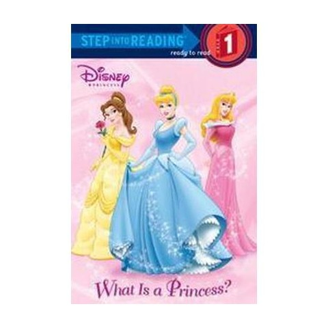 What Is a Princess? (Paperback)
