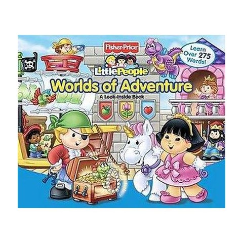 Worlds of Adventure (Board)