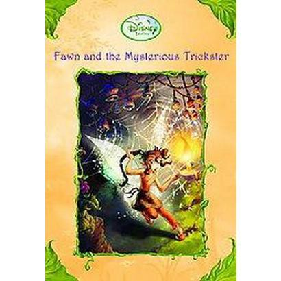Fawn and the Mysterious Trickster (Paperback)