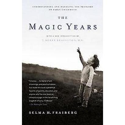 The Magic Years (Reissue) (Paperback)