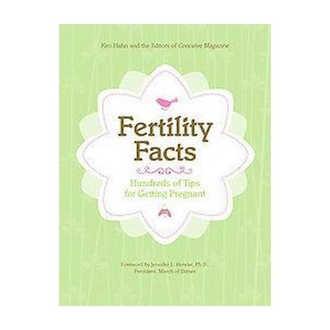Fertility Facts (Paperback)