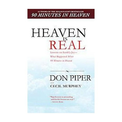 Heaven Is Real (Paperback)