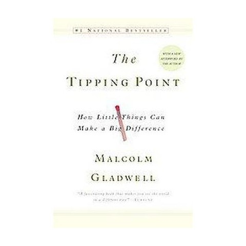 The Tipping Point (Reprint) (Paperback)