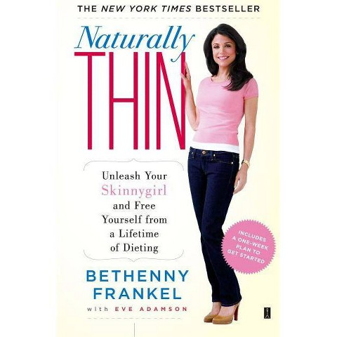 Naturally Thin (Original) (Paperback)