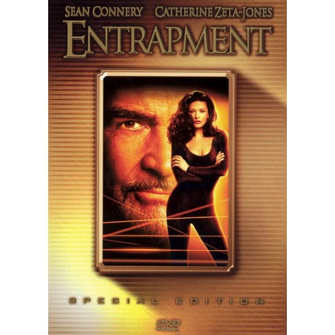 Entrapment  (Special Edition) (Widescreen)