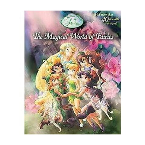The Magical World of Fairies