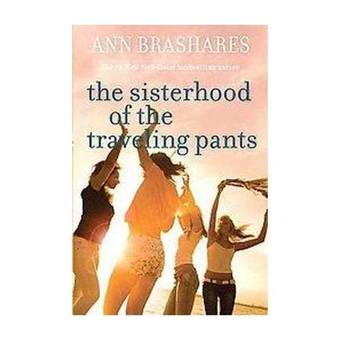 Sisterhood of the Traveling Pants (Reprint) (Paperback)