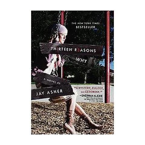 Thirteen Reasons Why (Hardcover)