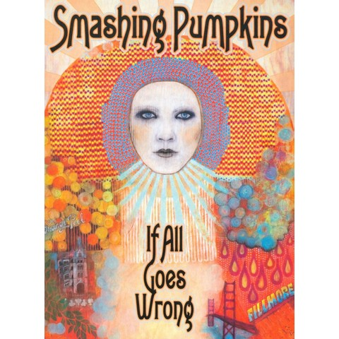 Smashing Pumpkins: If All Goes Wrong (2 Discs)