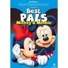 Walt Disney's Classic Cartoon Favorites, Vol. 10: Best Pals - Mickey and Minnie