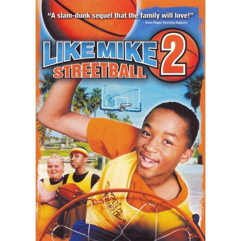 Like Mike 2: Streetball (Fullscreen, Widescreen)