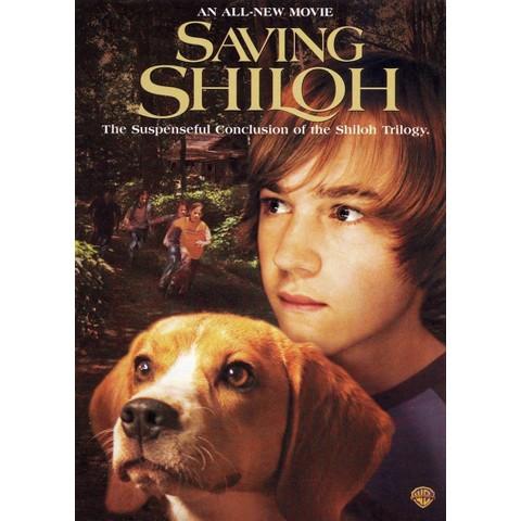 Saving Shiloh (Widescreen)