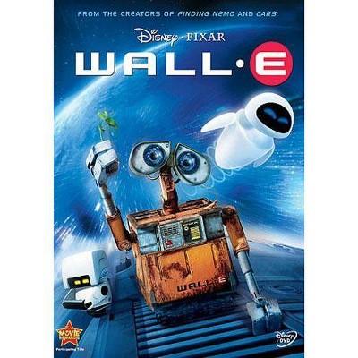 Wall-E (WS) (dvd_video)