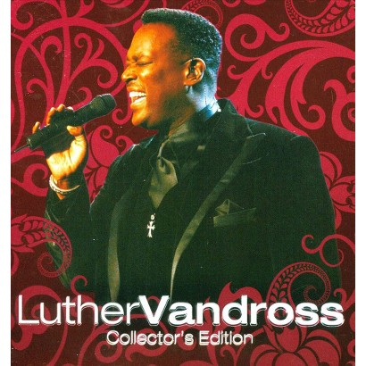 Luther Vandross (Madacy)