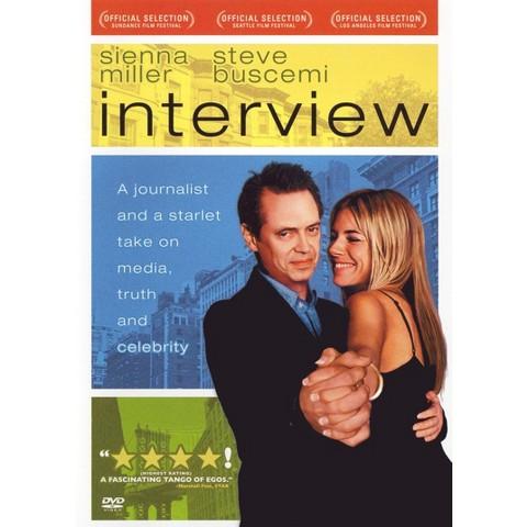Interview (Widescreen)