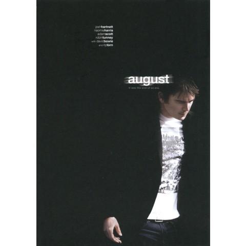 August (Widescreen)