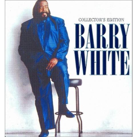 Forever Barry White