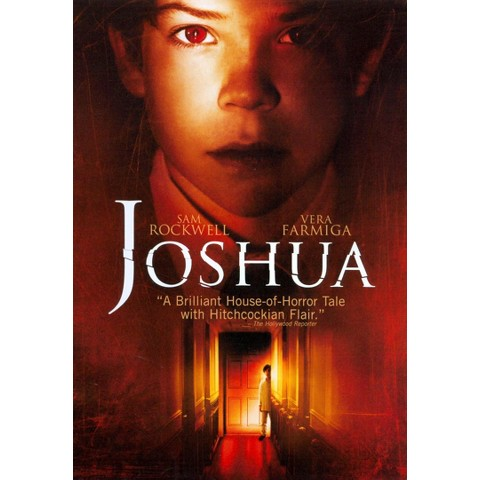 Joshua (Widescreen)