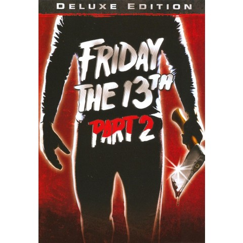 Friday the 13th, Part 2 (Deluxe Edition) (Widescreen)