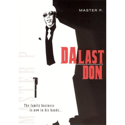 Master P: Da Last Don