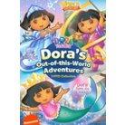 Dora the Explorer: Dora's Out-Of-This-World Adventures (3 Discs)