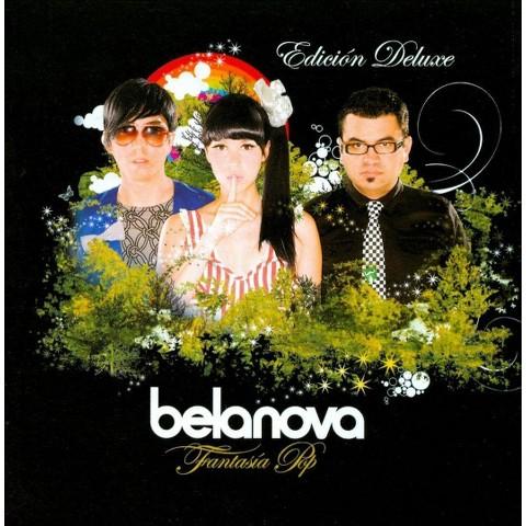 Fantasia Pop (Deluxe Edition) (CD/DVD)