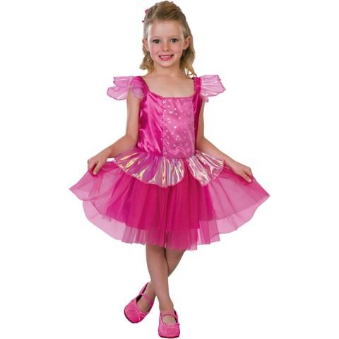 Girl's Ballerina Princess Costume