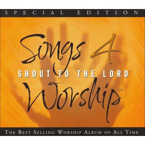 Songs for Worship: Shout to the Lord