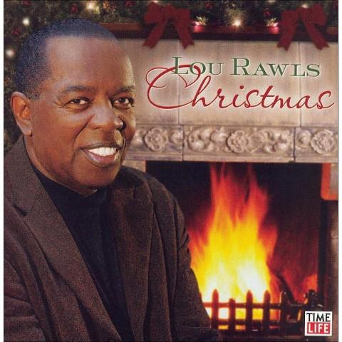 Lou Rawls Christmas (Bonus Track)