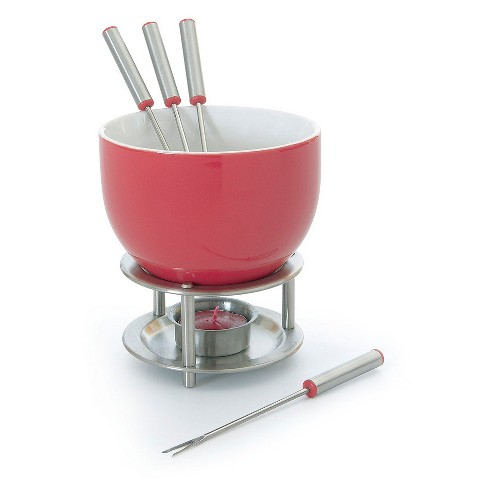 Mastrad Chocolate Fondue Sets