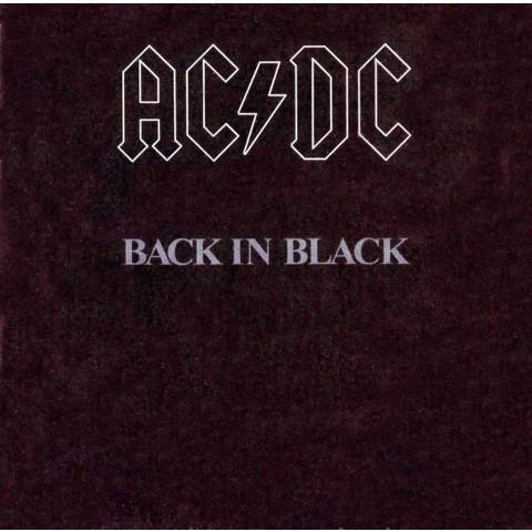 Back in Black (DualDisc)