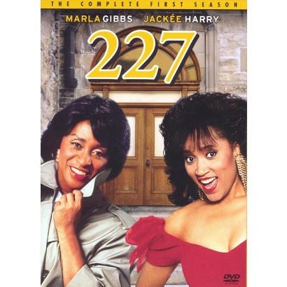 227: The Complete First Season (3 Discs)