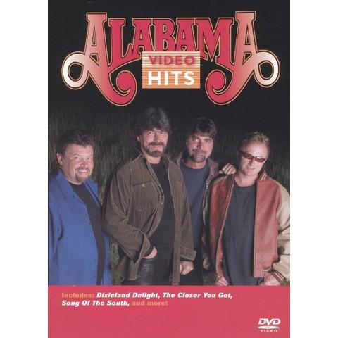 Alabama: Video Hits