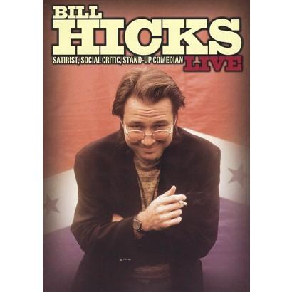 Bill Hicks: Live