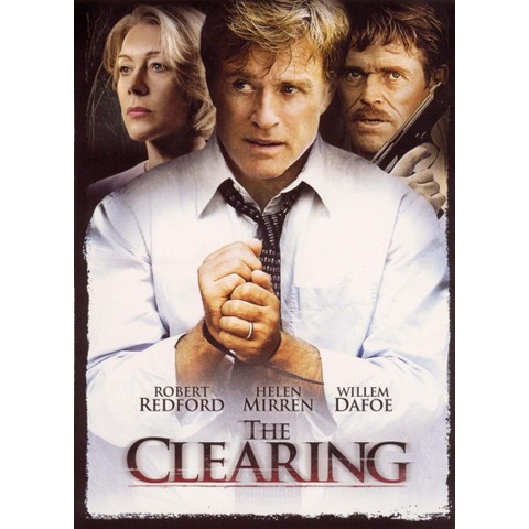 The Clearing (Widescreen)