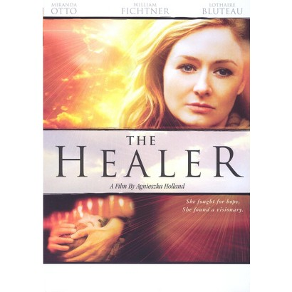 The Healer (Widescreen)