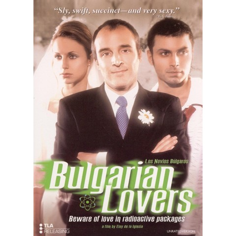 Bulgarian Lovers (Unrated) (Widescreen)