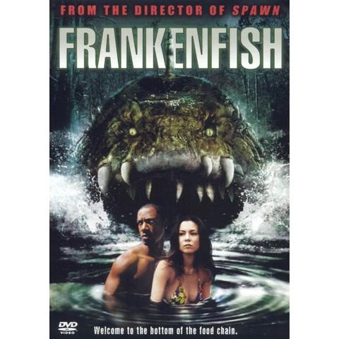Frankenfish (Widescreen)